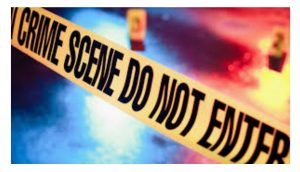 Rush Hour Shooting In Hot Springs Tuesday